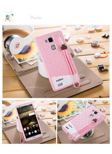 Huawei Mate 7 Candy Kılıf -Fabitoo